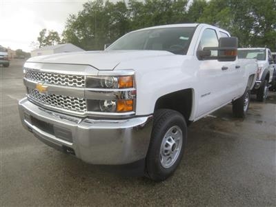 2019 Silverado 2500 Double Cab 4x4,  Pickup #C1873 - photo 5
