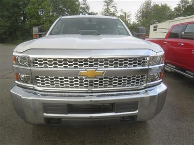 2019 Silverado 2500 Double Cab 4x4,  Pickup #C1873 - photo 6