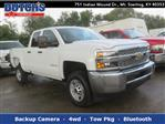 2019 Silverado 2500 Double Cab 4x4,  Pickup #C1873 - photo 1