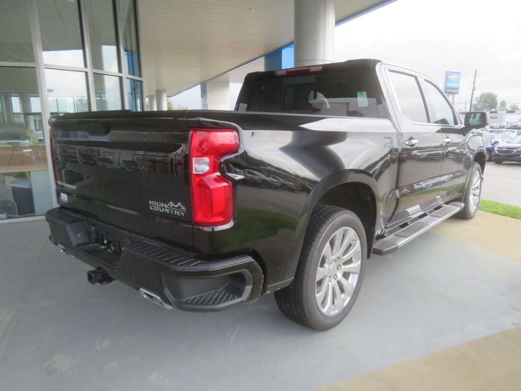 2019 Silverado 1500 Crew Cab 4x4,  Pickup #C1888 - photo 3