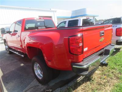 2019 Silverado 3500 Crew Cab 4x4,  Pickup #C1896 - photo 2