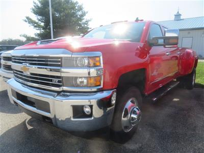 2019 Silverado 3500 Crew Cab 4x4,  Pickup #C1896 - photo 1