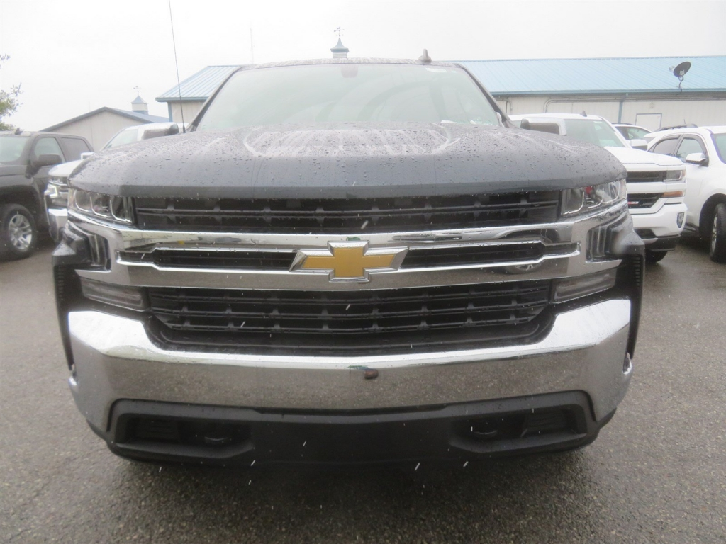 2019 Silverado 1500 Crew Cab 4x4,  Pickup #C1909 - photo 5