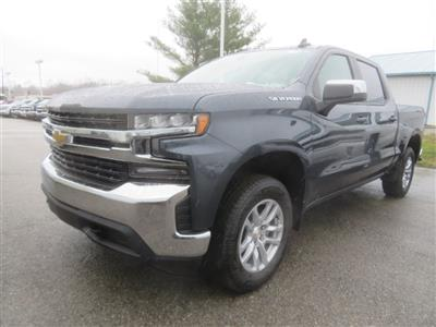 2019 Silverado 1500 Crew Cab 4x4,  Pickup #C1909 - photo 1