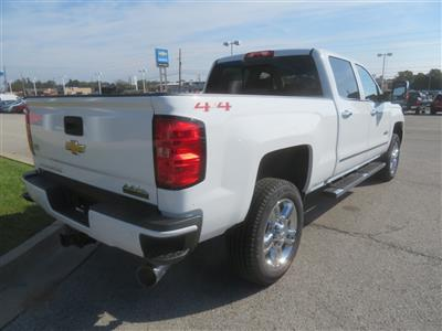 2019 Silverado 2500 Crew Cab 4x4,  Pickup #C1910 - photo 2