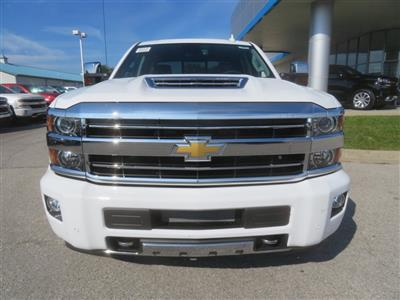 2019 Silverado 2500 Crew Cab 4x4,  Pickup #C1910 - photo 6