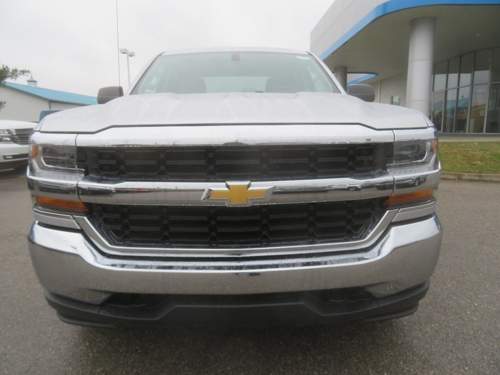 2018 Silverado 1500 Crew Cab 4x4,  Pickup #C2017 - photo 5
