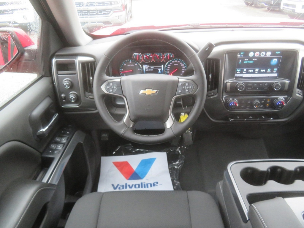 2018 Silverado 1500 Crew Cab 4x4,  Pickup #C2021 - photo 9