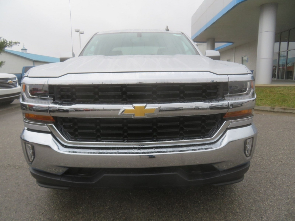 2018 Silverado 1500 Crew Cab 4x4,  Pickup #C2028 - photo 5