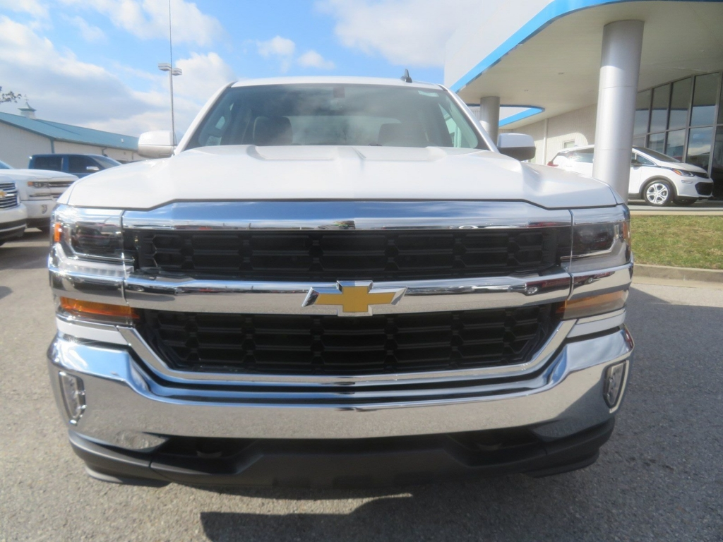 2018 Silverado 1500 Crew Cab 4x4,  Pickup #C2029 - photo 5