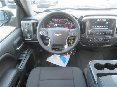 2018 Silverado 1500 Crew Cab 4x4,  Pickup #C2048 - photo 9
