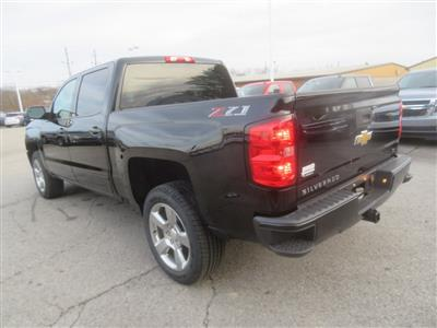2018 Silverado 1500 Crew Cab 4x4,  Pickup #C2048 - photo 3