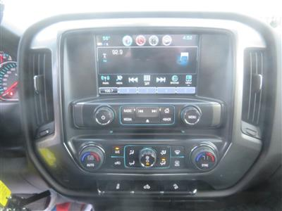 2018 Silverado 1500 Crew Cab 4x4,  Pickup #C2048 - photo 8