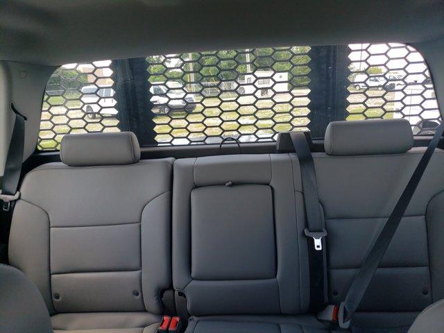 2019 Silverado Medium Duty Crew Cab DRW 4x2,  Knapheide Value-Master X Platform Body #C2742 - photo 12