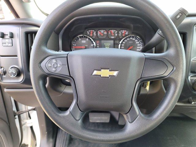 2019 Silverado Medium Duty Regular Cab DRW 4x2,  CM Truck Beds Service Body #C2743 - photo 10