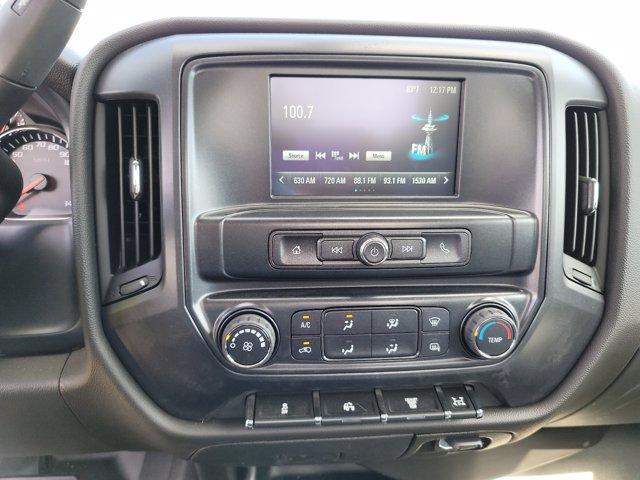 2019 Silverado Medium Duty Regular Cab DRW 4x2,  CM Truck Beds Service Body #C2743 - photo 11