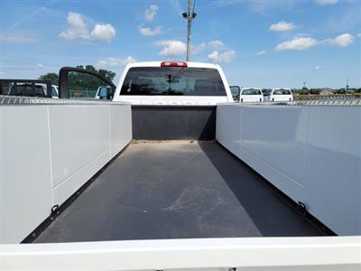 2019 Silverado Medium Duty Regular Cab DRW 4x2,  CM Truck Beds Service Body #C2743 - photo 12