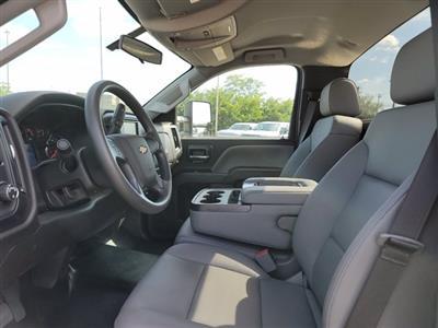 2019 Silverado Medium Duty Regular Cab DRW 4x2,  CM Truck Beds Service Body #C2743 - photo 7