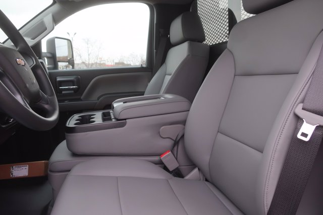 2020 Silverado Medium Duty Regular Cab DRW 4x2,  Monroe Truck Equipment Platform Body #C2937 - photo 22