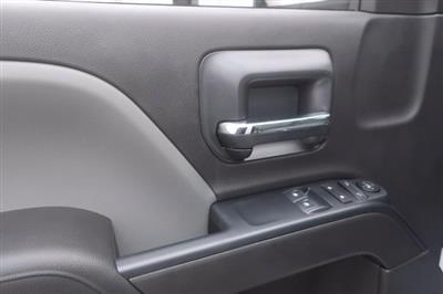 2020 Silverado Medium Duty Regular Cab DRW 4x2,  Monroe Truck Equipment Platform Body #C2937 - photo 11
