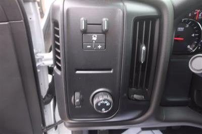 2020 Silverado Medium Duty Regular Cab DRW 4x2,  Monroe Truck Equipment Platform Body #C2937 - photo 14