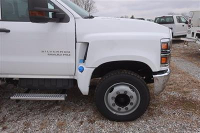 2020 Silverado Medium Duty Regular Cab DRW 4x2,  Monroe Truck Equipment Platform Body #C2937 - photo 3