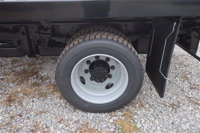 2020 Silverado Medium Duty Regular Cab DRW 4x2,  Monroe Truck Equipment Platform Body #C2937 - photo 24