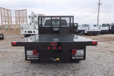 2020 Silverado Medium Duty Regular Cab DRW 4x2,  Monroe Truck Equipment Platform Body #C2937 - photo 5