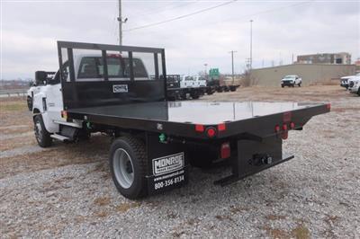 2020 Silverado Medium Duty Regular Cab DRW 4x2,  Monroe Truck Equipment Platform Body #C2937 - photo 6
