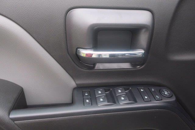 2020 Chevrolet Silverado Medium Duty Crew Cab DRW 4x4, Mechanics Body #C3070 - photo 13
