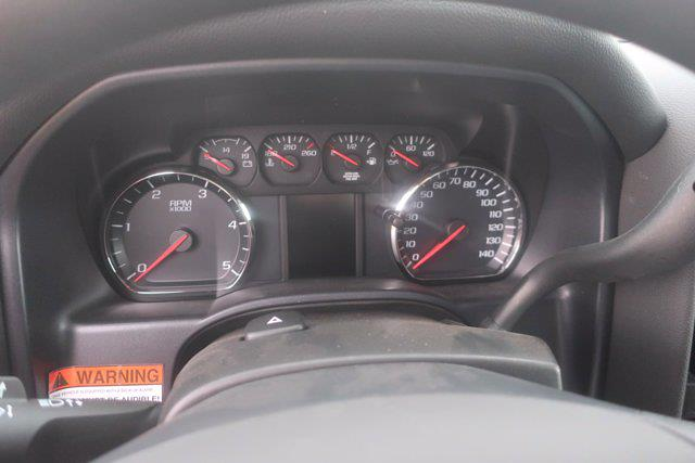 2020 Chevrolet Silverado Medium Duty Crew Cab DRW 4x4, Mechanics Body #C3070 - photo 15
