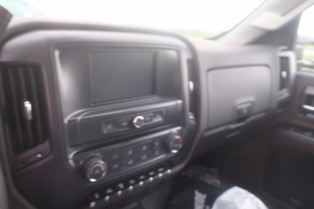 2020 Chevrolet Silverado Medium Duty Crew Cab DRW 4x4, Mechanics Body #C3070 - photo 16