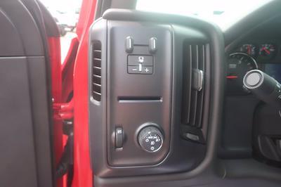 2021 Silverado Medium Duty Regular Cab DRW 4x2,  Cab Chassis #C3139 - photo 16