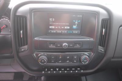 2021 Silverado Medium Duty Regular Cab DRW 4x2,  Cab Chassis #C3139 - photo 19