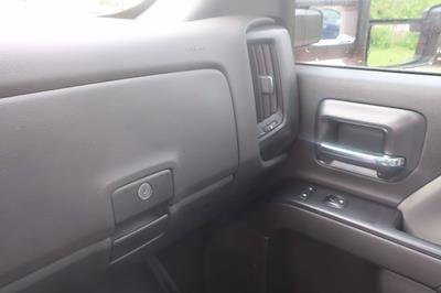 2021 Silverado Medium Duty Regular Cab DRW 4x2,  Cab Chassis #C3139 - photo 21