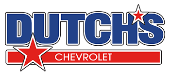 Dutch's Chevy logo