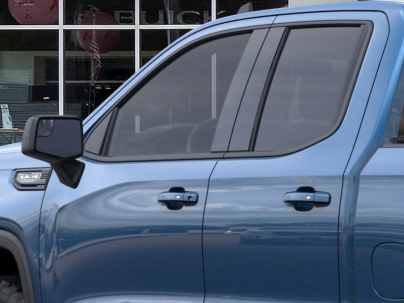2021 GMC Sierra 1500 Double Cab 4x4, Pickup #241569 - photo 10