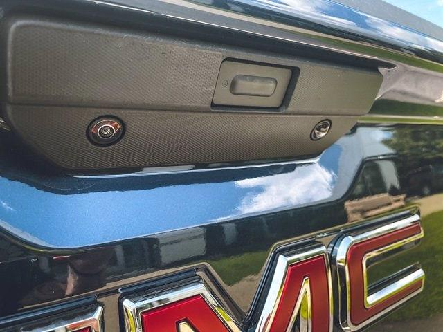 2021 GMC Sierra 1500 Double Cab 4x4, Pickup #G21412 - photo 13
