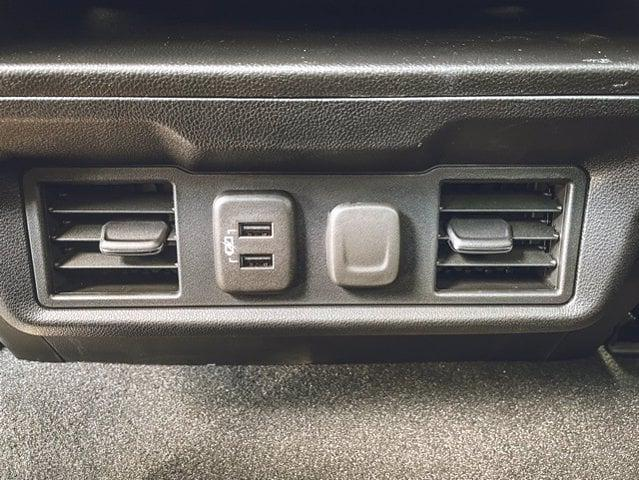2021 GMC Sierra 1500 Double Cab 4x4, Pickup #G21412 - photo 15