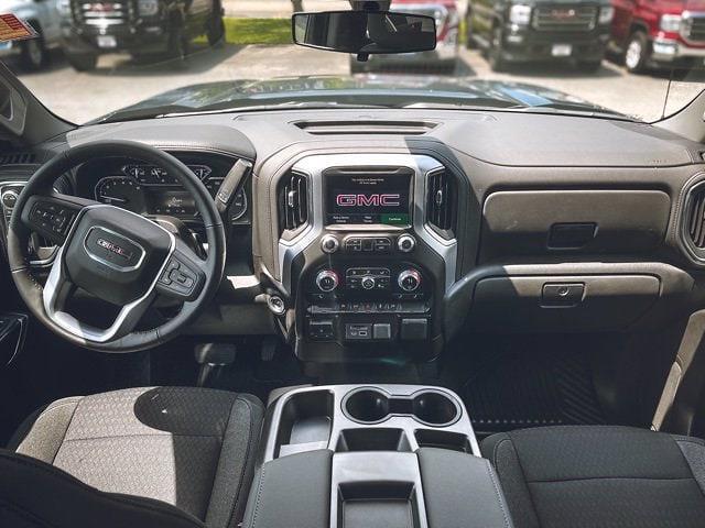 2021 GMC Sierra 1500 Double Cab 4x4, Pickup #G21412 - photo 18