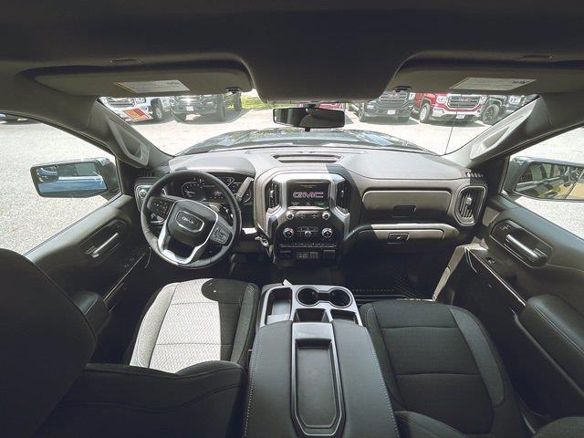 2021 GMC Sierra 1500 Double Cab 4x4, Pickup #G21412 - photo 19
