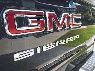2021 GMC Sierra 1500 Double Cab 4x4, Pickup #G21412 - photo 14