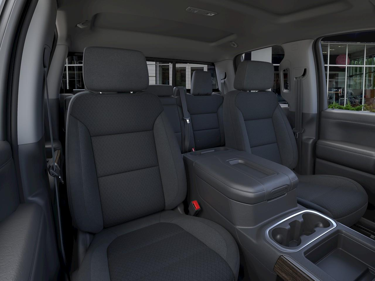 2021 GMC Sierra 1500 Double Cab 4x4, Pickup #243372 - photo 13