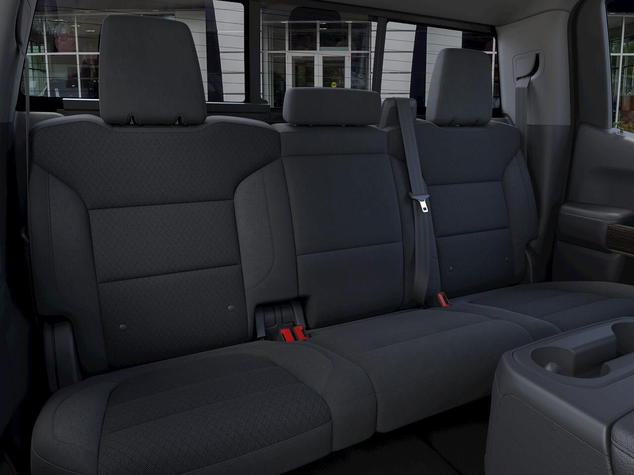 2021 GMC Sierra 1500 Double Cab 4x4, Pickup #243372 - photo 14