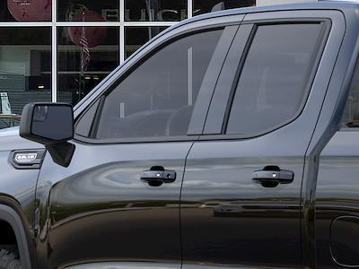 2021 GMC Sierra 1500 Double Cab 4x4, Pickup #243372 - photo 10