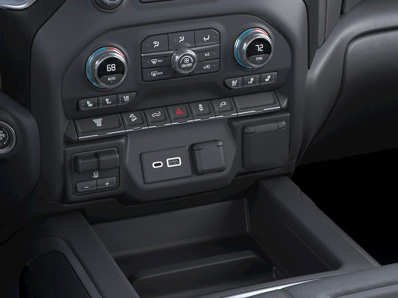 2021 GMC Sierra 3500 Crew Cab 4x4, Pickup #G21428 - photo 20