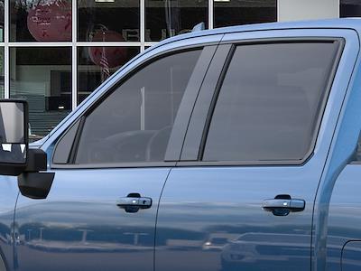 2021 GMC Sierra 3500 Crew Cab 4x4, Pickup #G21428 - photo 10