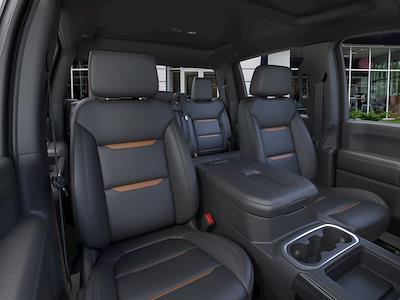 2021 GMC Sierra 3500 Crew Cab 4x4, Pickup #G21428 - photo 13