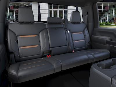 2021 GMC Sierra 3500 Crew Cab 4x4, Pickup #G21428 - photo 14
