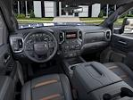2021 GMC Sierra 3500 Crew Cab 4x4, Pickup #G21428 - photo 12